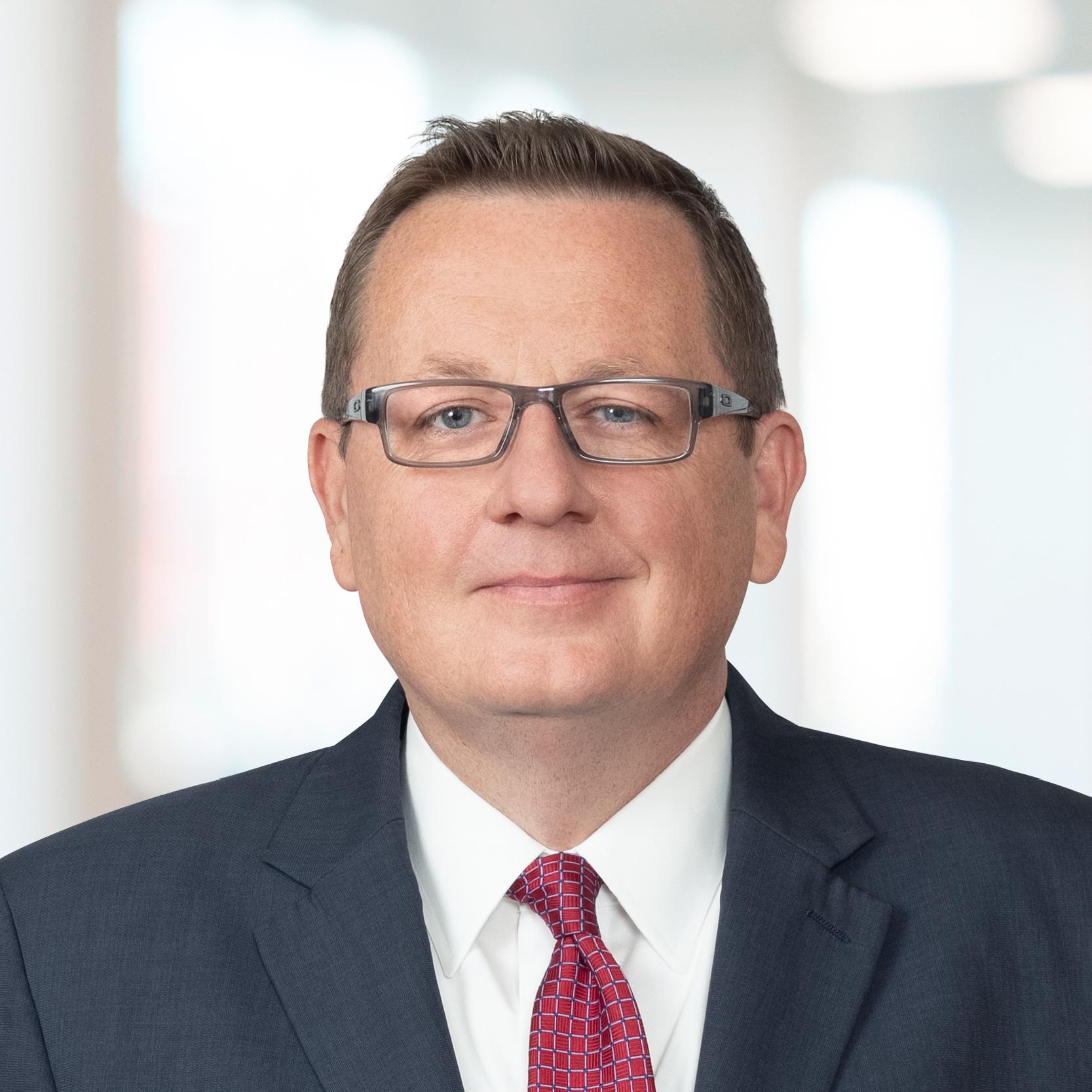 Daniel T. Swanson (Co-Chair)