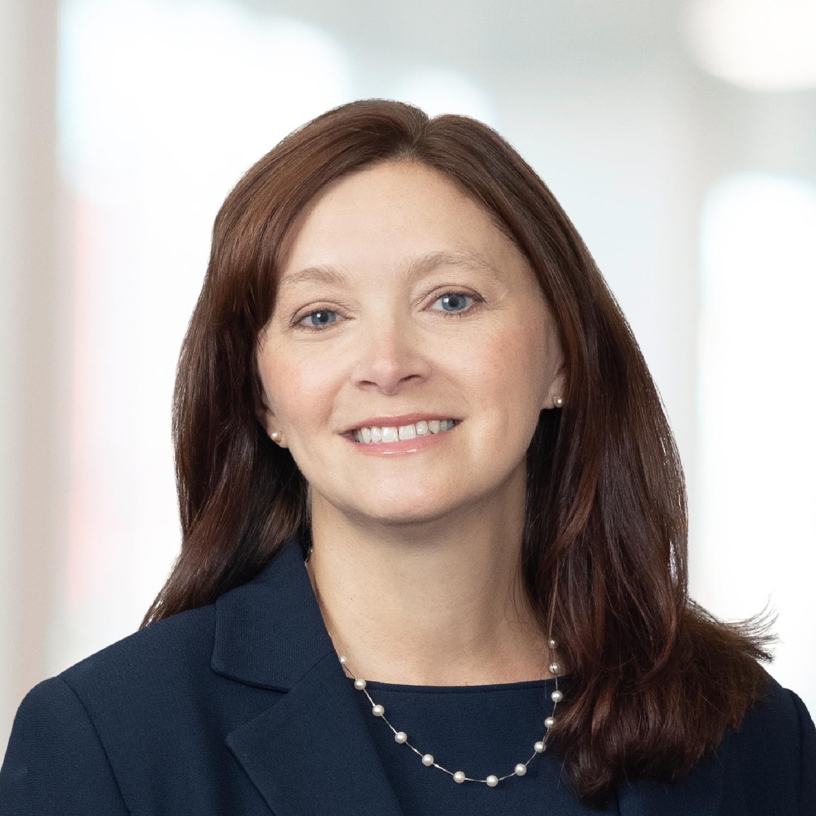 Jennifer Pearson Taylor (Co-Chair)